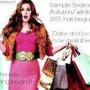 kristy dames.nl sample sale oktober 2015
